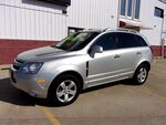 2012 Chevrolet Captiva  - Martinson's Used Cars, LLC