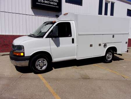 2013 Chevrolet EXPRESS G3500  for Sale  - 192851  - Martinson's Used Cars, LLC