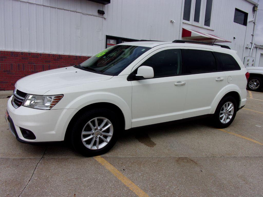 2013 Dodge Journey  - Martinson's Used Cars, LLC