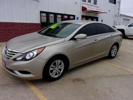 2011 Hyundai Sonata GLS for Sale  - 078143A  - Martinson's Used Cars, LLC