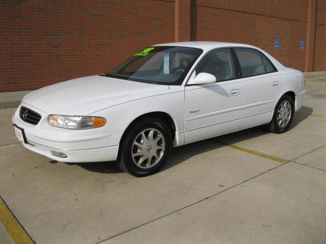 1998 buick regal ls (cmi) - stock # 457292 - suite b altoona, ia 50009