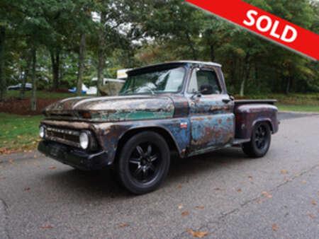 1966 Chevrolet C-10  for Sale  - C66157  - Classic Auto Sales