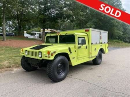 1997 AM General Hummer H1 for Sale  - 175539  - Classic Auto Sales