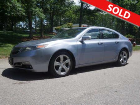 2012 Acura TL SH-AWD w/Tech for Sale  - W-13644  - Classic Auto Sales