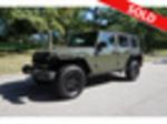 2016 Jeep Wrangler Willys Wheeler  - 166983  - Classic Auto Sales