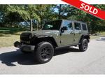 2016 Jeep Wrangler  - Classic Auto Sales