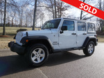 2017 Jeep Wrangler  - Classic Auto Sales
