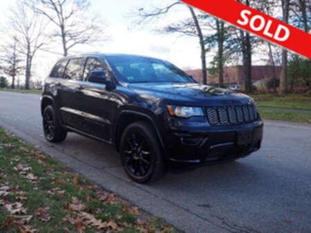 2019 Jeep Grand Cherokee Altitude for Sale  - 614388  - Classic Auto Sales