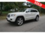 2012 Jeep Grand Cherokee Overland  - 237559  - Classic Auto Sales