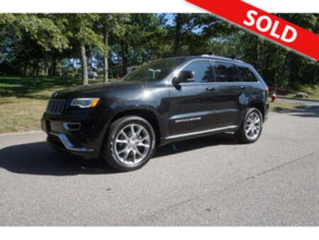 2016 Jeep Grand Cherokee Summit for Sale  - 367772  - Classic Auto Sales