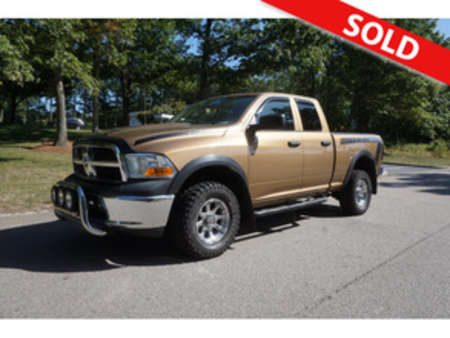 2012 Ram 1500 ST for Sale  - 105187  - Classic Auto Sales
