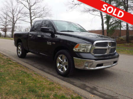 2014 Ram 1500 Big Horn for Sale  - 480912  - Classic Auto Sales