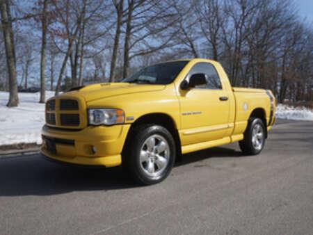 2005 Dodge Ram 1500 SLT Rumble Bee for Sale  - 523305  - Classic Auto Sales