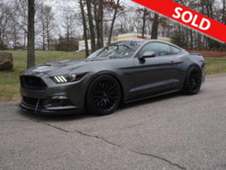 2016 Ford Mustang GT for Sale  - 270669  - Classic Auto Sales