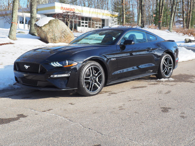 2018 Ford Mustang  - Classic Auto Sales