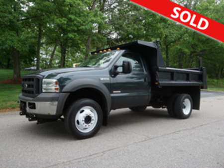 2005 Ford F-550 XL for Sale  - W-13612  - Classic Auto Sales