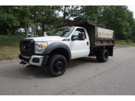 2012 Ford F-550 XL for Sale  - C06559  - Classic Auto Sales