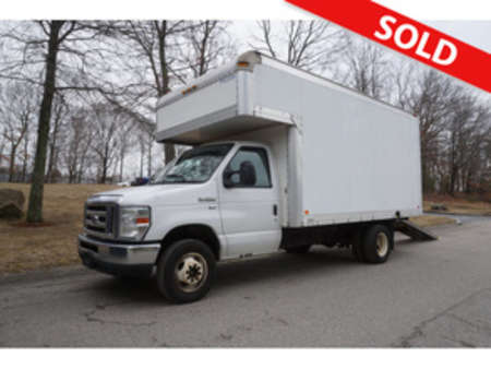 2014 Ford E-350 Super Duty for Sale  - EDA12380  - Classic Auto Sales