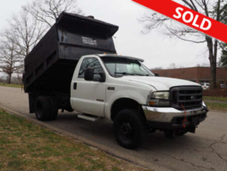 2003 Ford F-350 XL for Sale  - B64742  - Classic Auto Sales