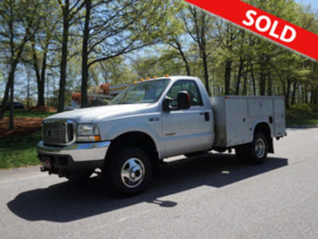 2004 Ford F-350 Super Duty XLT for Sale  - W-13351  - Classic Auto Sales