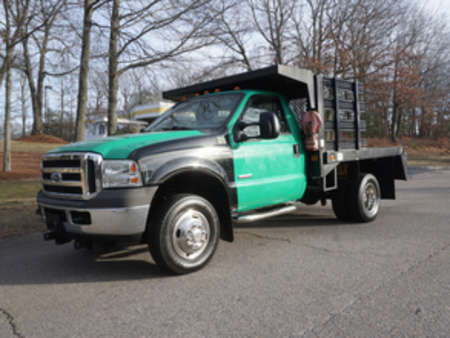 2005 Ford F-350 Super Duty for Sale  - A96190  - Classic Auto Sales
