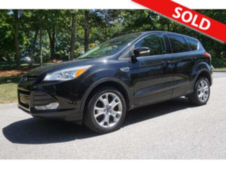 2013 Ford Escape SEL for Sale  - W-13385  - Classic Auto Sales