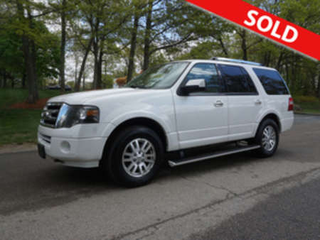 2012 Ford Expedition Limited for Sale  - W-13622  - Classic Auto Sales