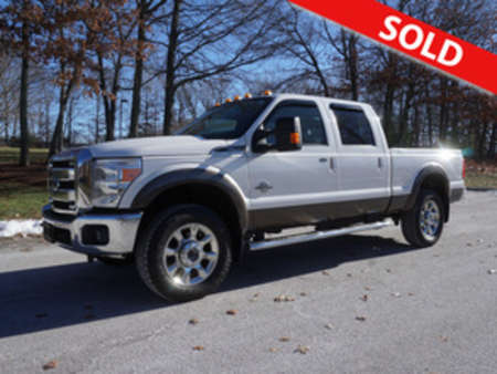 2016 Ford F-250 Super Duty for Sale  - W-13497  - Classic Auto Sales