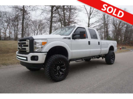 2016 Ford F-250 Super Duty XLT for Sale  - GEC24032  - Classic Auto Sales