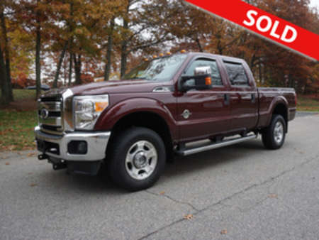 2011 Ford F-350 Super Duty for Sale  - W-13482  - Classic Auto Sales