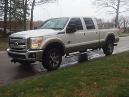 2011 Ford F-350 Super Duty for Sale  - C83751  - Classic Auto Sales
