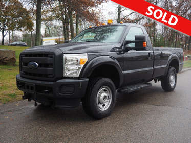 2013 Ford F-250 Supe