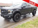 2015 Ford F-150  - Classic Auto Sales