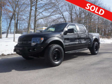 2013 Ford F-150 SVT Raptor for Sale  - B13866  - Classic Auto Sales