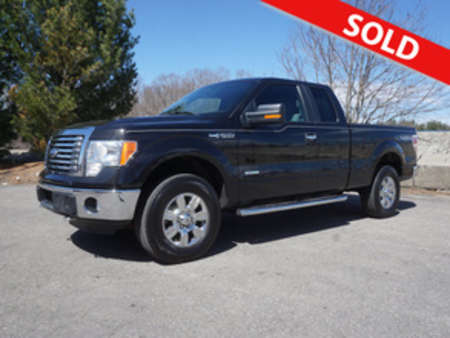 2012 Ford F-150 XLT for Sale  - W-13597  - Classic Auto Sales