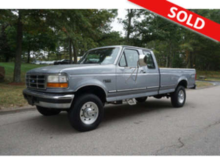 1997 Ford F-250 Heavy Duty for Sale  - C16432  - Classic Auto Sales