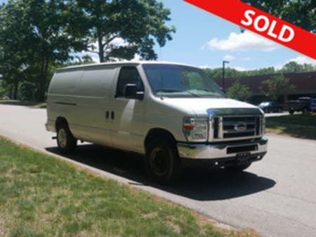 2008 Ford E-Series Cargo E-150 for Sale  - A55648  - Classic Auto Sales