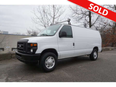 2013 Ford E-Series Cargo E-250 for Sale  - DDA70838  - Classic Auto Sales
