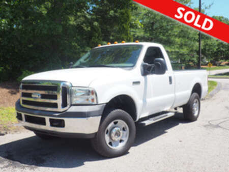 2006 Ford F-250 Super Duty XL for Sale  - W-13660  - Classic Auto Sales