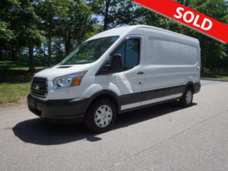 2015 Ford Transit 250 for Sale  - W-13683  - Classic Auto Sales