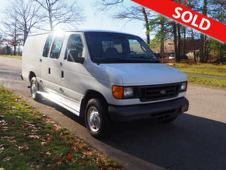 2006 Ford E-250 E-250 for Sale  - A95587  - Classic Auto Sales