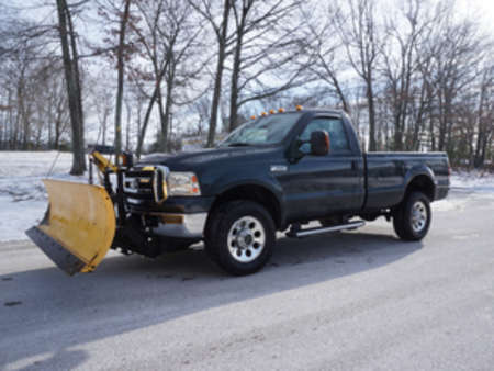 2006 Ford F-350 Super Duty XLT for Sale  - A70753  - Classic Auto Sales
