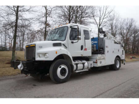 2010 Ford Freightliner M2 for Sale  - ADAS2455  - Classic Auto Sales