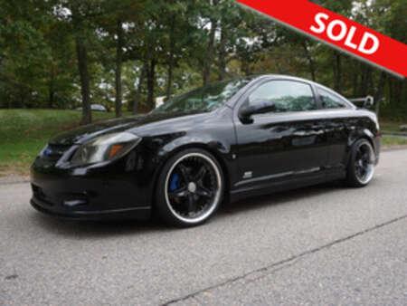 2006 Chevrolet Cobalt SS for Sale  - W-13463  - Classic Auto Sales