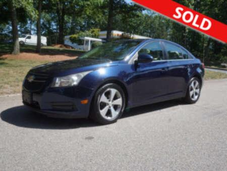 2011 Chevrolet Cruze LT for Sale  - 148740  - Classic Auto Sales