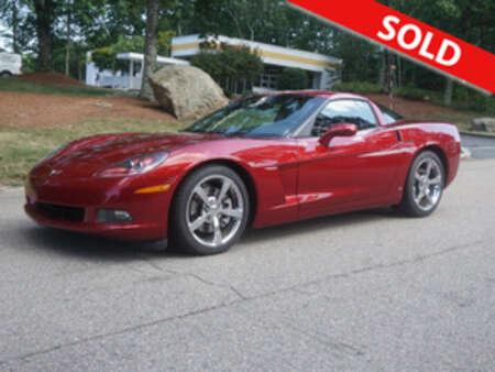 2009 Chevrolet Corvette Base for Sale  - 113465  - Classic Auto Sales