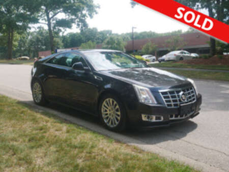 2013 Cadillac CTS 3.6L Performance for Sale  - 122412  - Classic Auto Sales