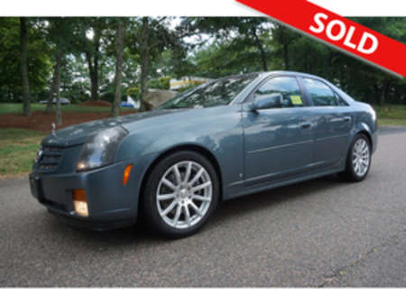 2006 Cadillac CTS High Feature for Sale  - W-13401  - Classic Auto Sales