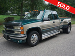 1995 Chevrolet K3500  - Classic Auto Sales