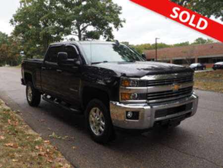 2015 Chevrolet Silverado 2500HD LT for Sale  - FF674027  - Classic Auto Sales